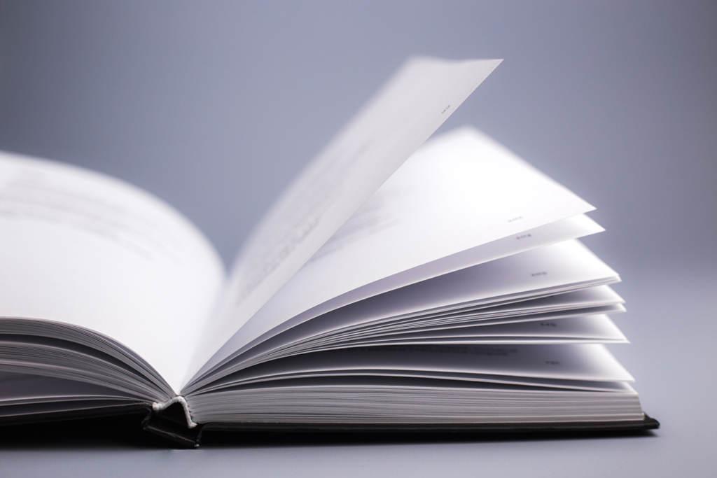 Блок книги Nota Bene автора Промч