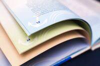 Элементы дизайна страниц книги «Курс 30 лет»