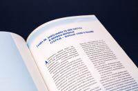 Верстка книги «Курс 30 лет»