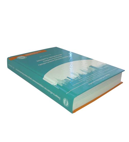 Дизайн книги В.Г. Синилов