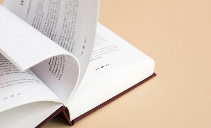 Верстка книг — начнем с азов