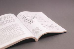 Черно-белая печать книг в типографии Москвы «ДПК Пресс»