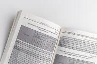 Верстка таблиц монографии Бюджетирование на проектно-ориентированном предприятии с матричной структурой управления: организационно-методические основы