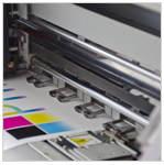 Цифровая и офсетная печать