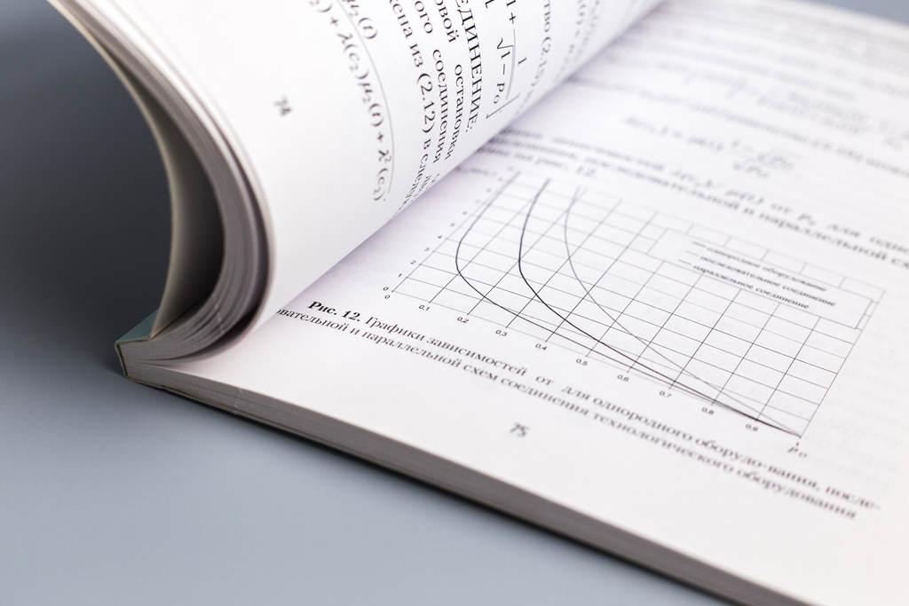 Макет блока монографии Математические модели эксплуатации и ремонта оборудования на предприятиях пищевой промышленности