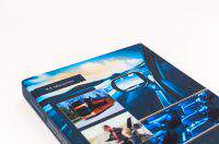 """Оформление обложки монографии Н.Б. Москалёва """"Экономические и организационно-технические методы обеспечения безопасной перевозки туристов автомобильным транспортом"""""""