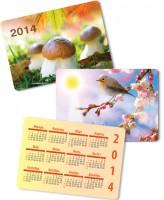 Карманные календари: дизайн, печать, производство карманного календаря