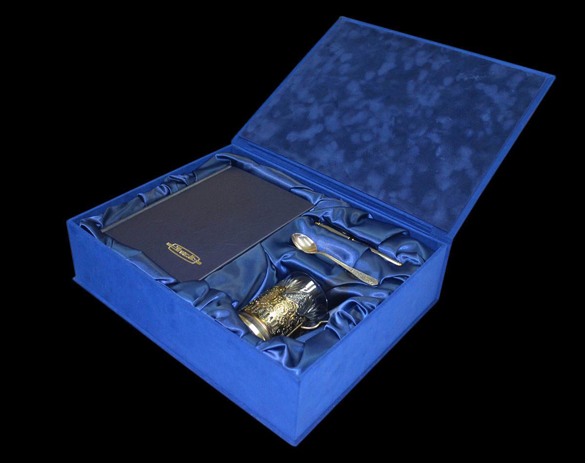 Подарок шефу на юбилей 59