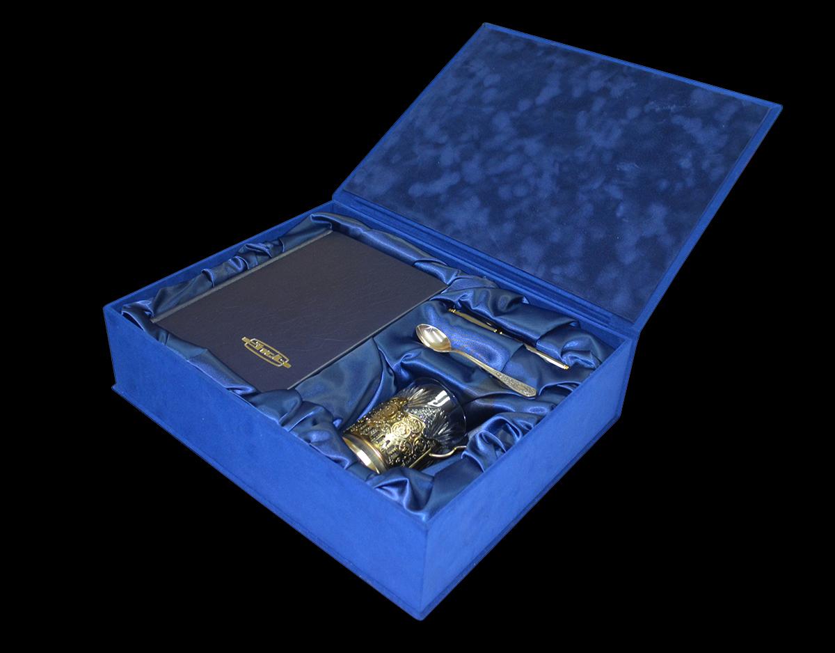 Корпоративные подарки юбилей 44