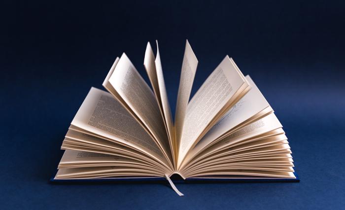 Основные этапы издания книги