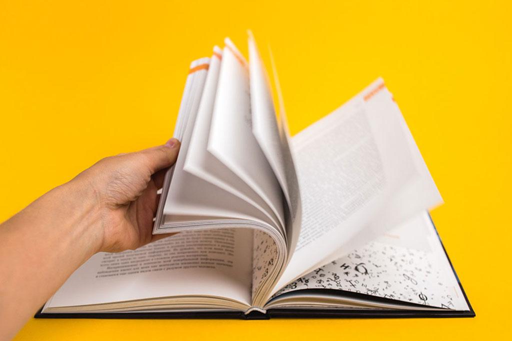 Дизайн книги Лиор Сушард