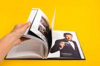 Оформление книги Лиор Сушард
