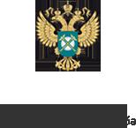логотип Федеральная антимонопольная служба