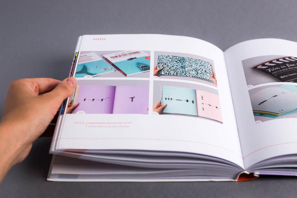 Дизайн книги Иллюстрация в дизайне
