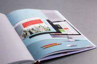 Фотография книги Иллюстрация в дизайне