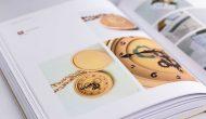 Верстка книги для дизайнеров Бумагопластика автор Салтыкова Г.М.