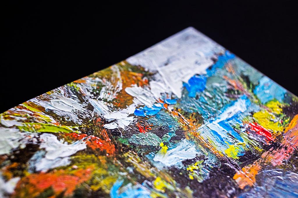 Фрагмент книги - Валерий Лебедко - художник педагог ученый