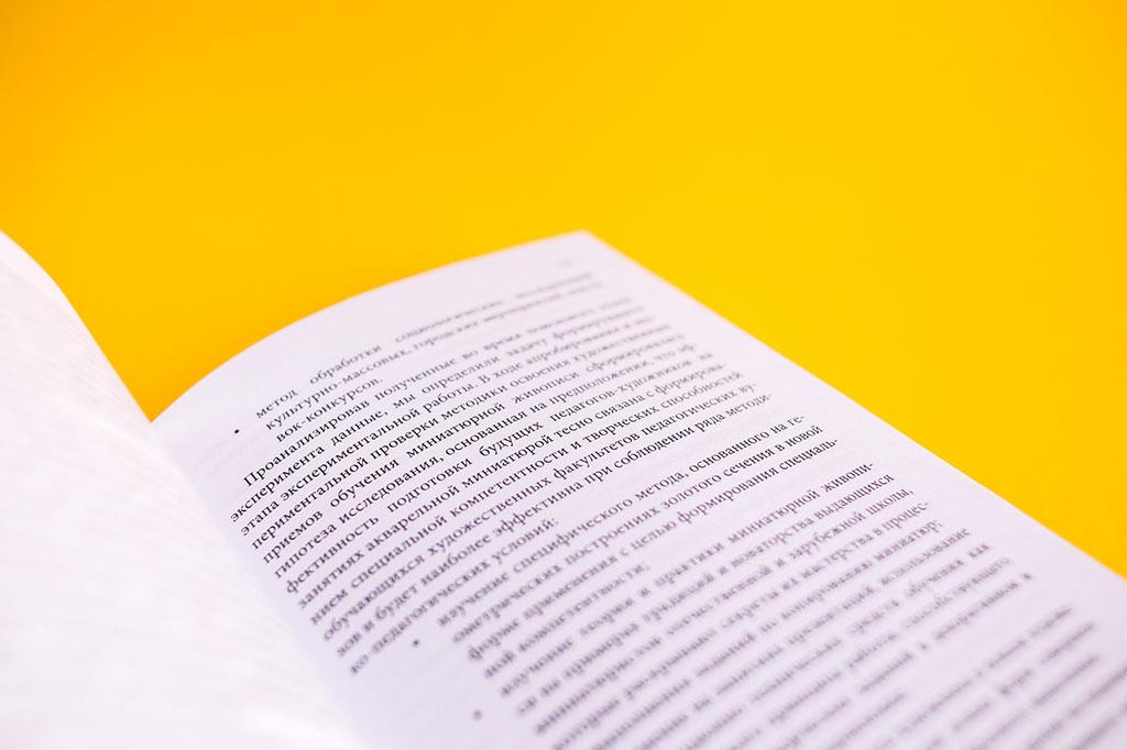 Верстка книги автора Шашкова Э.В. - Система формирования профессиональной компетентности будущих учителей изобразительного искусства