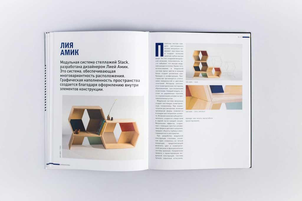 Верстка разворота книги Проект Правило Парадокс Салтыкова Г.М.