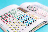 Иллюстрирование книги Проектирование в графическом дизайне Салтыкова Г.М.