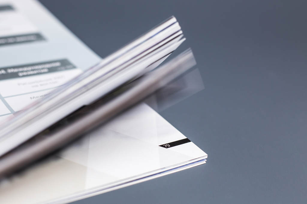 Оформление колонцифр отчета о реализации стратегии КХЛ 2015–1018