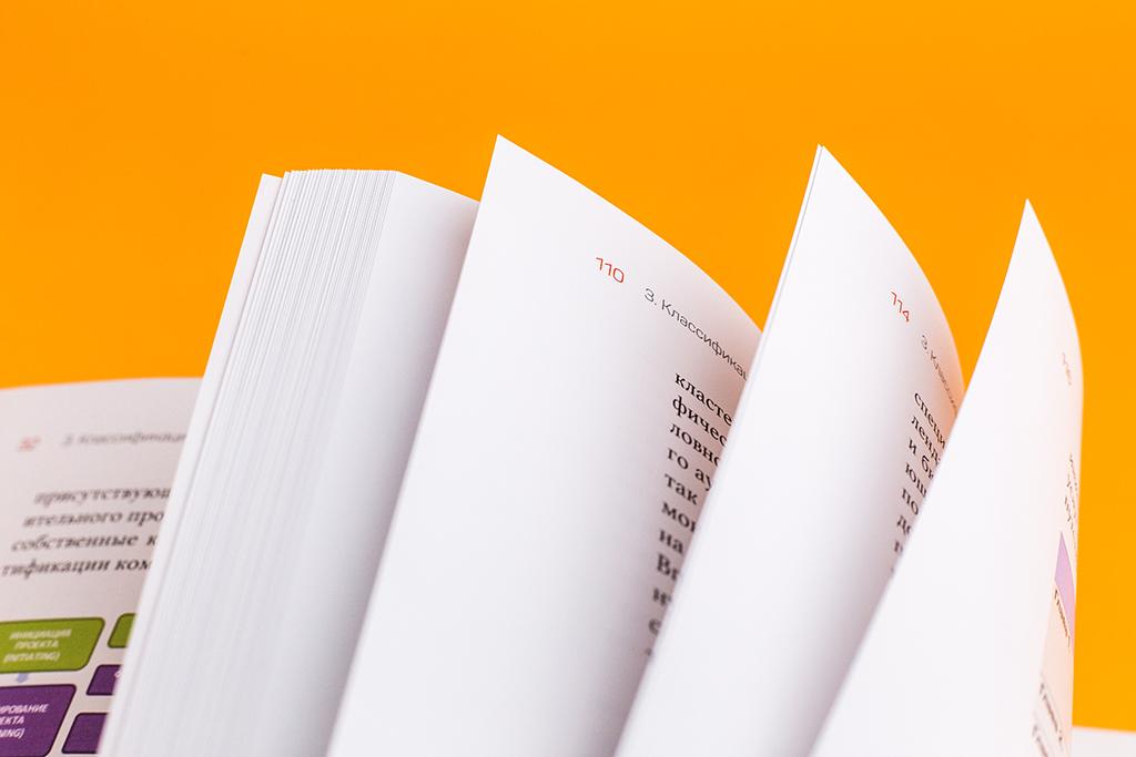 Страницы книги Введение в системный инвестиционно-строительный инжиниринг (базовый курс)