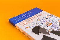 Оформление обложки учебного пособия Введение в системный инвестиционно-строительный инжиниринг (базовый курс)
