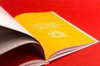 Желтый шмуцтитул книги Свой путь: от проблемы к решению