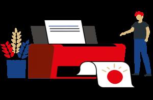 Подготовка фотографий и иллюстраций к печати