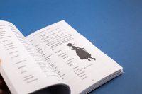 Дизайн разворота книги Русско-латинский разговорник автор А.Г. Следников