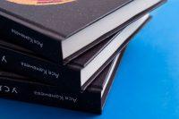 Твердый переплет книг Условная единица автор Ася Каменева