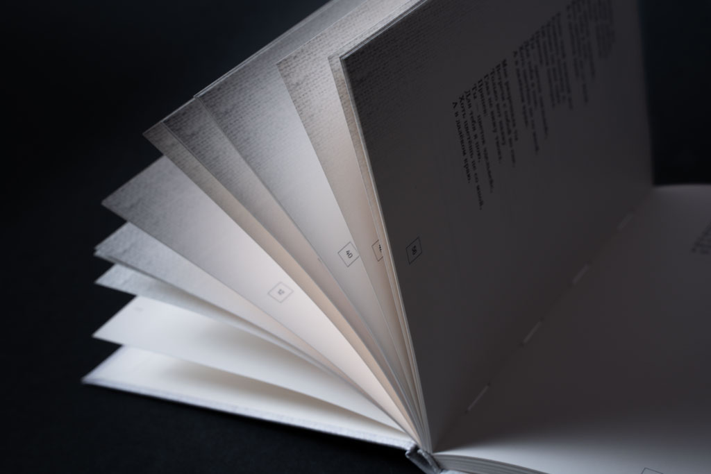 Блок лист книги стихов Новиков Николай Васильевич