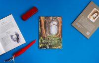 Книга автора Мармалиди Анна Тайны непроходимого леса
