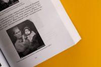 Оформление книги Костягины