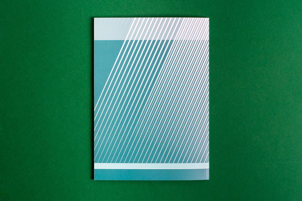 Четвертая обложка брошюры Спорт на Благо развития и мира для БФ Владимира Потанина